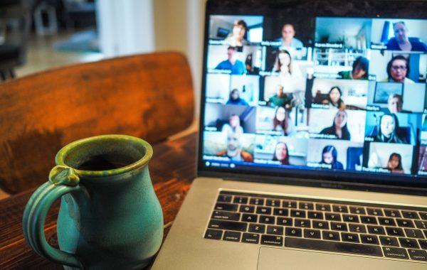 Учене чрез преживяване онлайн